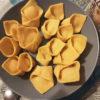 Tortellini al prosciutto crudo